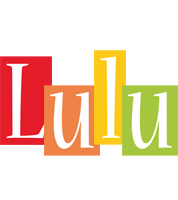 Lulu colors logo