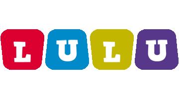 Lulu kiddo logo