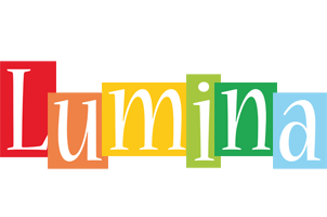 Lumina colors logo