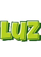 Luz summer logo
