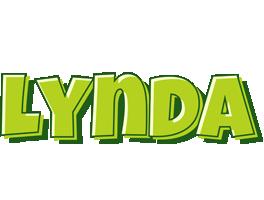 Lynda summer logo