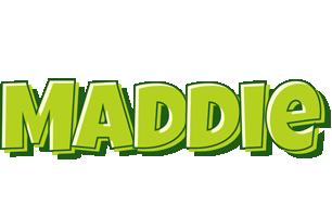 Maddie summer logo