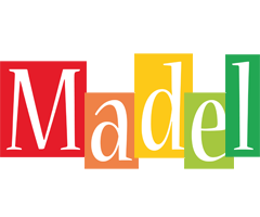 Madel colors logo