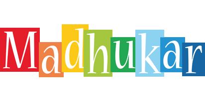 Madhukar colors logo