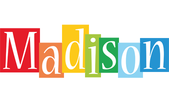 Madison colors logo