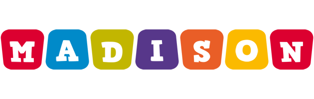 Madison kiddo logo