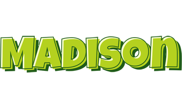 Madison summer logo