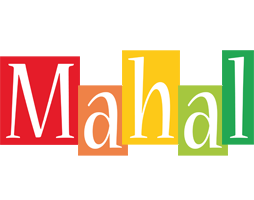 Mahal colors logo