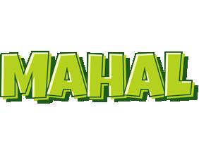 Mahal summer logo