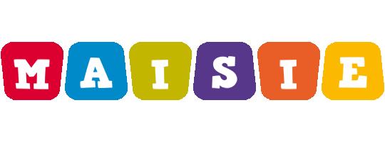 Maisie kiddo logo
