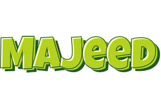 Majeed summer logo