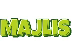 Majlis summer logo