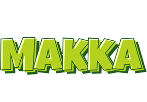 Makka summer logo