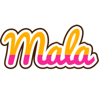 Mala smoothie logo