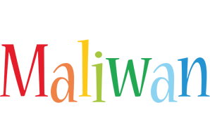 Maliwan birthday logo