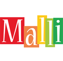Malli colors logo