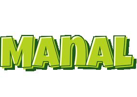 Manal summer logo