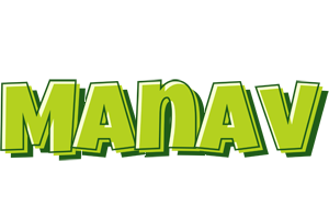 manav logo name logo generator smoothie summer