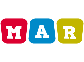 Mar kiddo logo