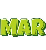 Mar summer logo