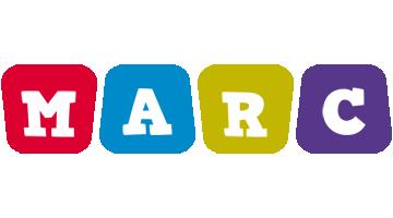 Marc kiddo logo