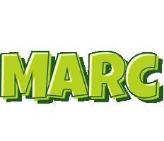 Marc summer logo