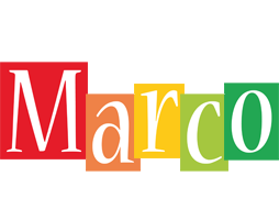 Marco colors logo