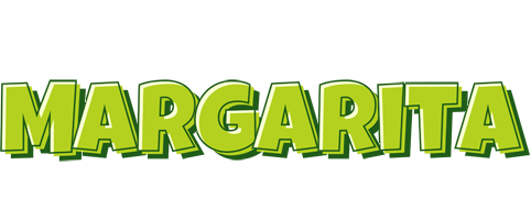 Margarita Name