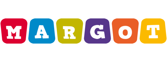 Margot kiddo logo