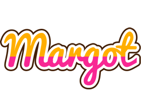Margot smoothie logo