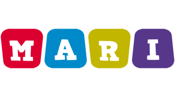 Mari kiddo logo