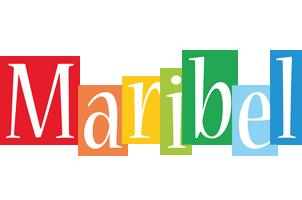 Maribel colors logo