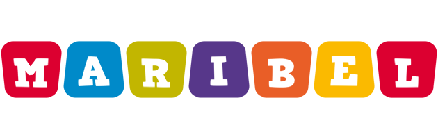 Maribel kiddo logo