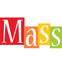 Mass colors logo