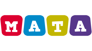 Mata kiddo logo