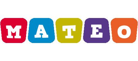 Mateo kiddo logo