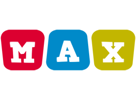Max kiddo logo