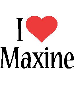 maxine logo name logo generator i love love heart boots