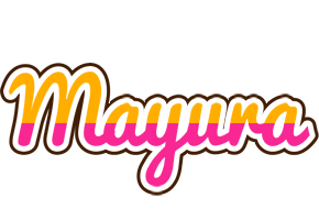 Mayura smoothie logo