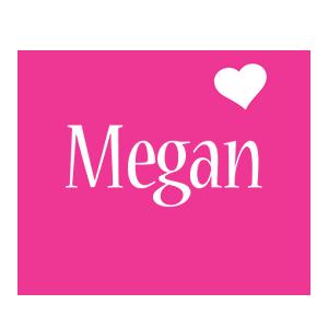 Megan Logo | Name Logo Generator - I Love, Love Heart, Boots, Friday ...: www.textgiraffe.com/Megan/Page2
