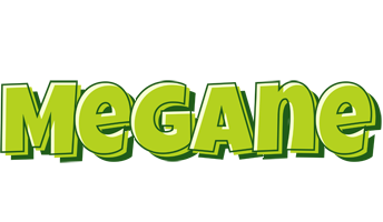 Megane summer logo
