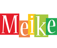 Meike colors logo