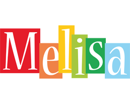 Melisa colors logo