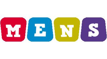Mens kiddo logo