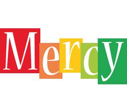 Mercy colors logo