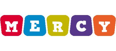 Mercy kiddo logo