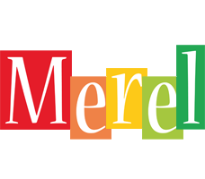 Merel colors logo