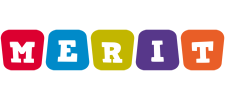 Merit kiddo logo