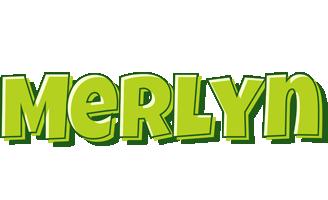 Merlyn summer logo