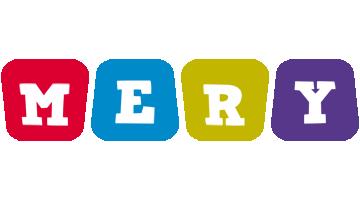 Mery kiddo logo